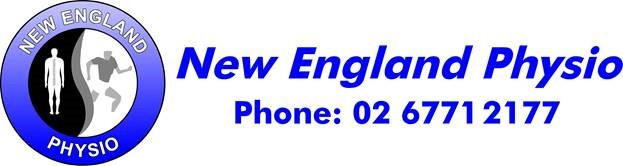 New England Physio Logo